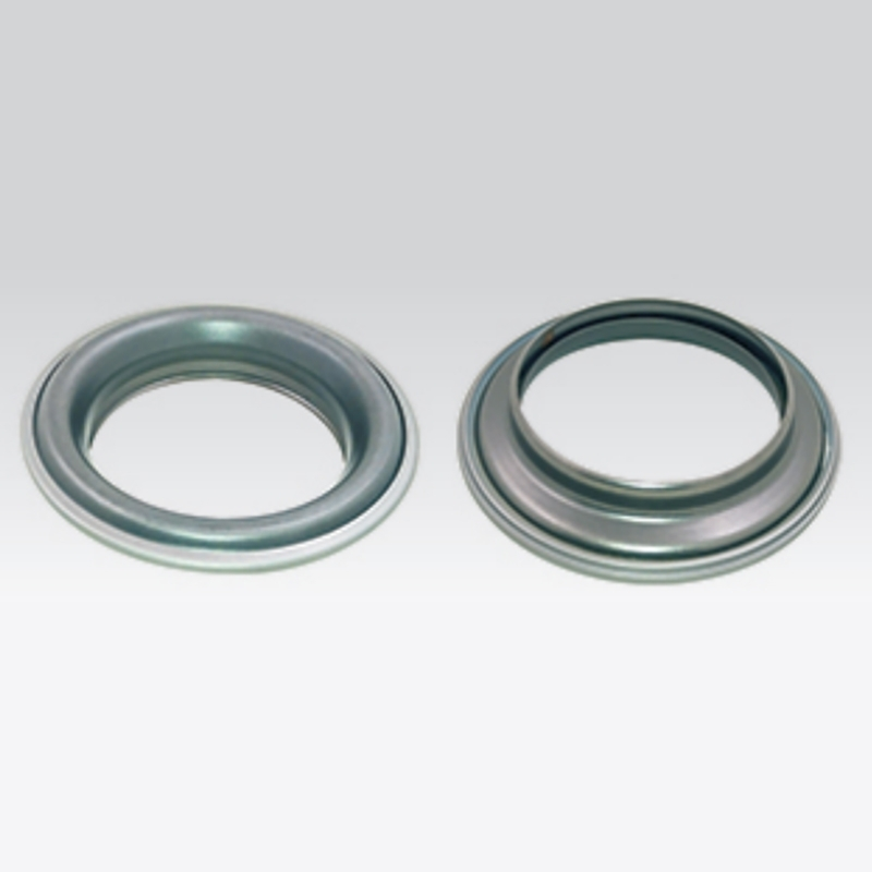 FAG深沟球轴承零件的生产特点